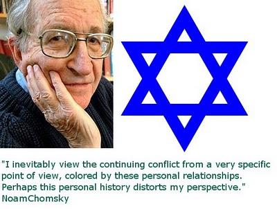 chomsky-zionist