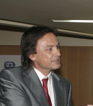 el imperialita presidente de TRANSPARENCIA INTERNACIONAL Jesus Lizcano