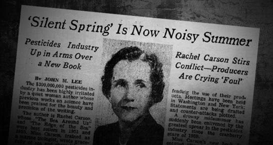Rachel-Carson_Newspaper-Headline