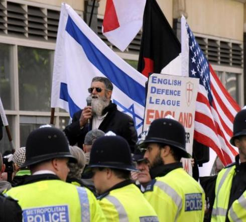 Nachum Shifren at EDL demo
