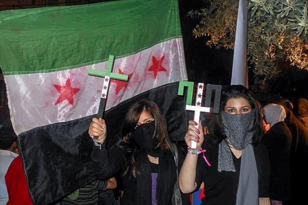 sirios-cristianos