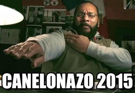 canelonazo