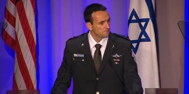 Major-General-Herzl-Halevi-head-of-Military-Intelligence-cropped