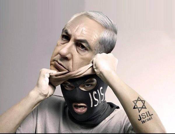 israel-levante