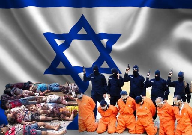 israel_igual_a_daesh